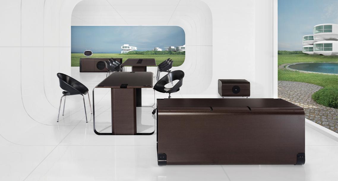 Baires vahum muebles de oficina for Muebles san roque coristanco