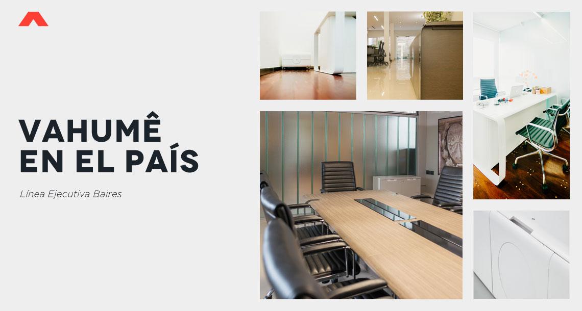 Bell ville vahum muebles de oficina for Muebles de oficina cordoba